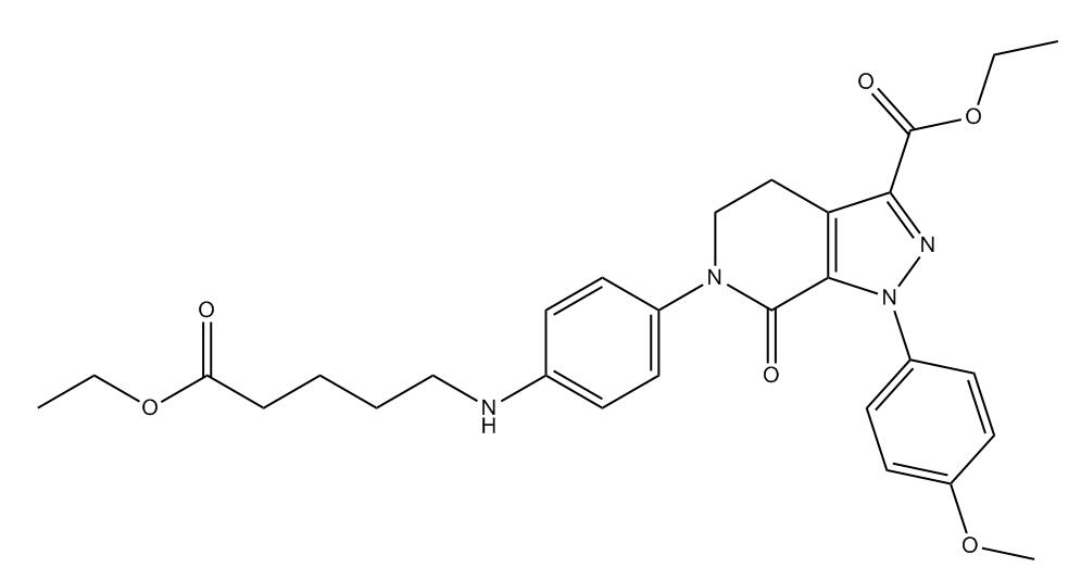 Apixaban Impurity 12