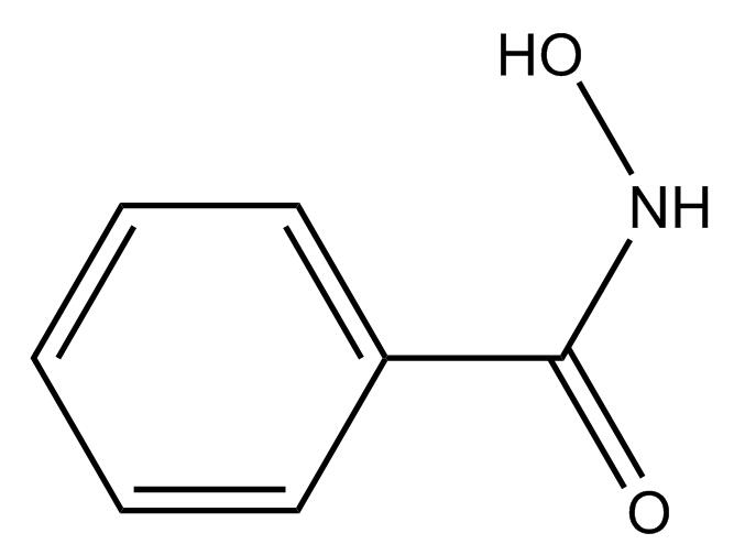 Benzohydroxamic acid