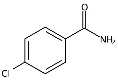 4-Chlorobenzamide