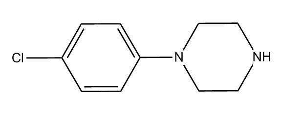 1-(4-Chlorophenyl)piperazine