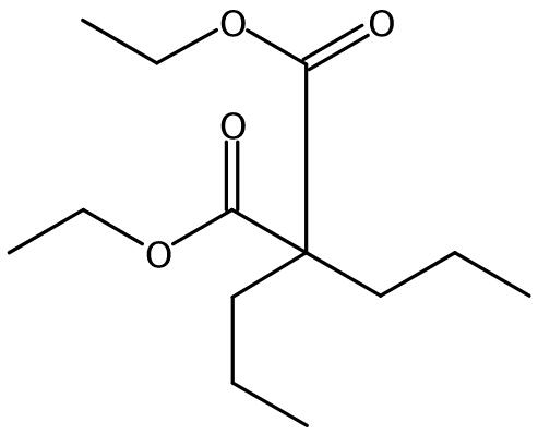 Diethyl Dipropylmalonate