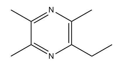 2-Ethyl-3,5,6-trimethylpyrazine