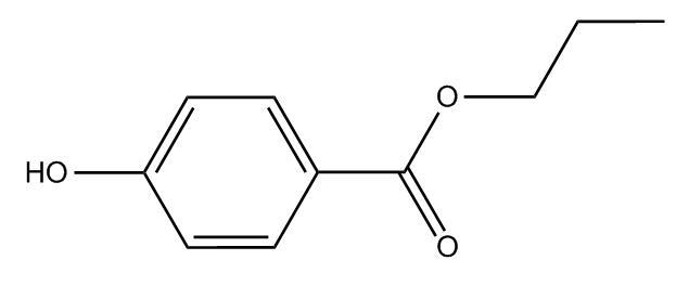 4-Hydroxybenzoicacidpropylester