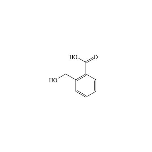 2-(Hydroxymethyl)benzoic acid