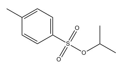 Isopropyl Tosylate