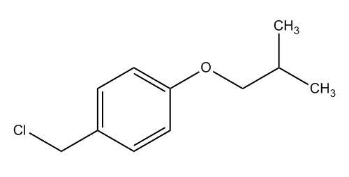 4-Isobutoxybenzyl chloride