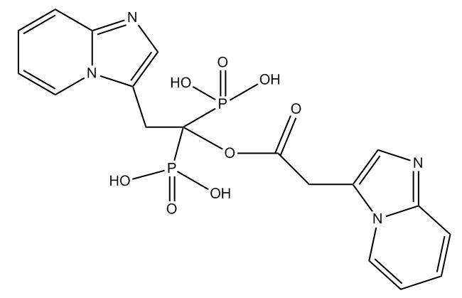 Minodronic Acid Impurity 8