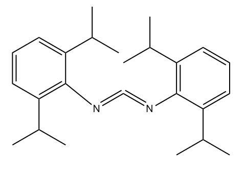 Bis(2,6-diisopropylphenyl)carbodiimide