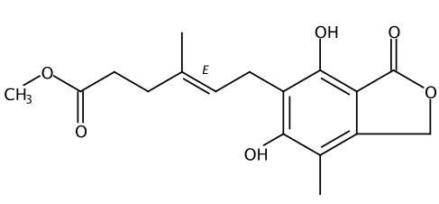 Mycophenolate Mofetil Impurity 5
