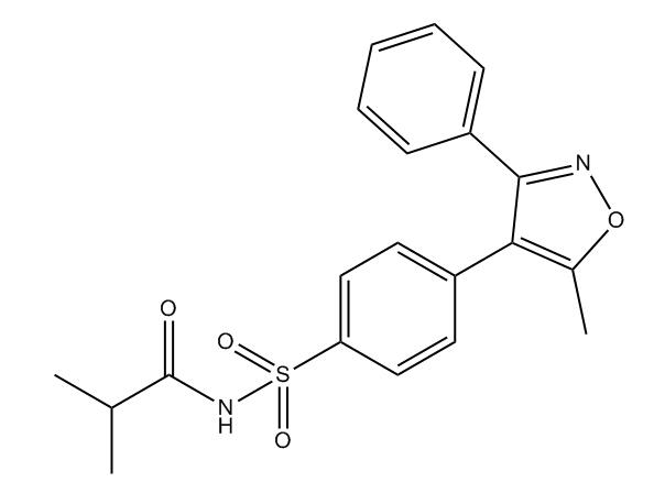 Parecoxib Impurity 12