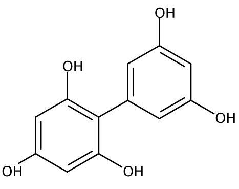 Phloroglucide
