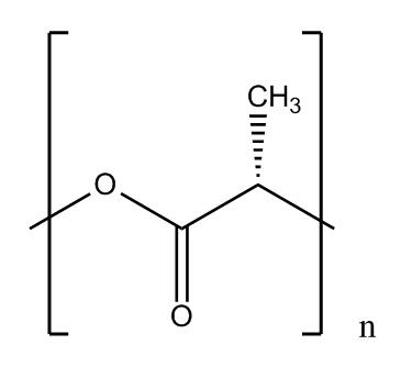Poly(L-lactic acid)