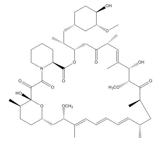 28-Epirapamycin