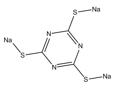 Trisodium Trithiocyanurate