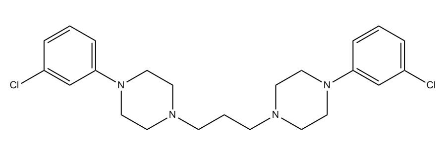 Trazodone Impurity H