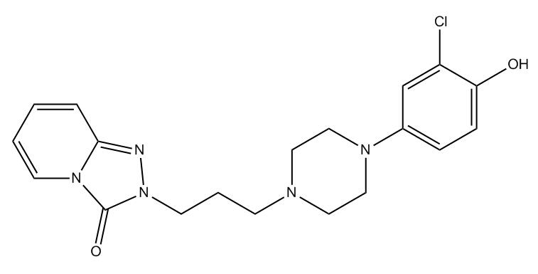 4'-Hydroxy Trazodone