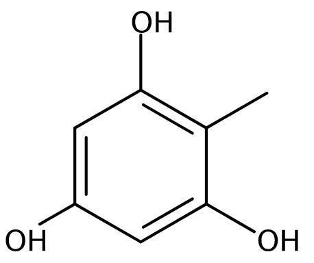 2,4,6-Trihydroxytoluene
